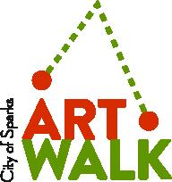 Sparks Art Walk